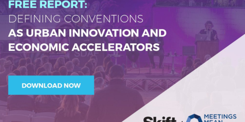 Skift Report: Report  Promotion
